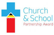 Church and School Partnership Award Logo
